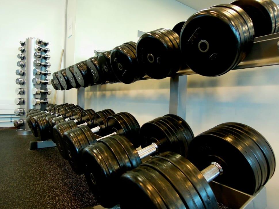 Fitness Gym. Close to $1M Rev.  Rock Bottom Price