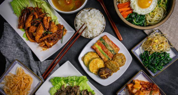 Korean Restaurant Chain, Seller Financing