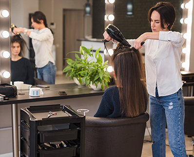 Highly Respected, Upscale Hair Salon For Sale