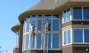 PROFITABLE WINDOW CLEANING - SBA FINANCING