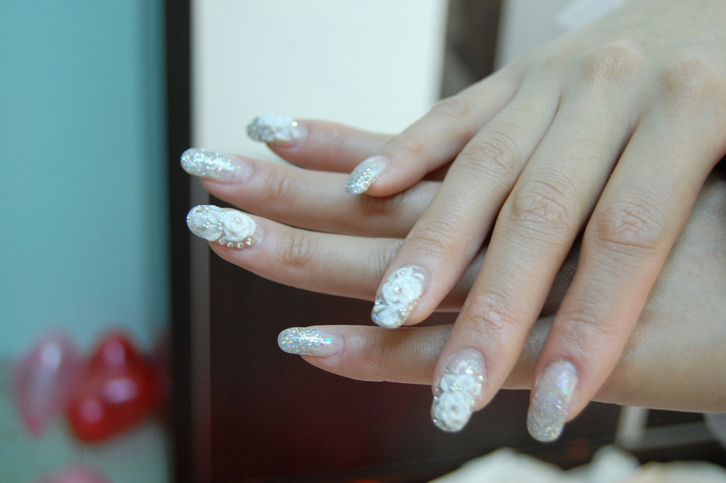HIGH END NAIL AND SKIN CARE SPA IN MOUNTAIN VIEW