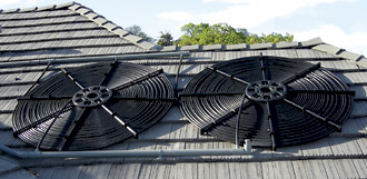 Manufacture & distribute solar pool heating system