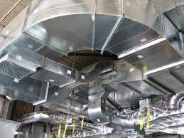 HVAC Plumbing Contractor with Fabricating Plant