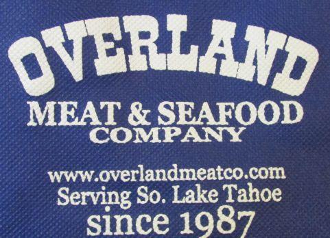 Tahoe's Award Winning Meat and Fish Market