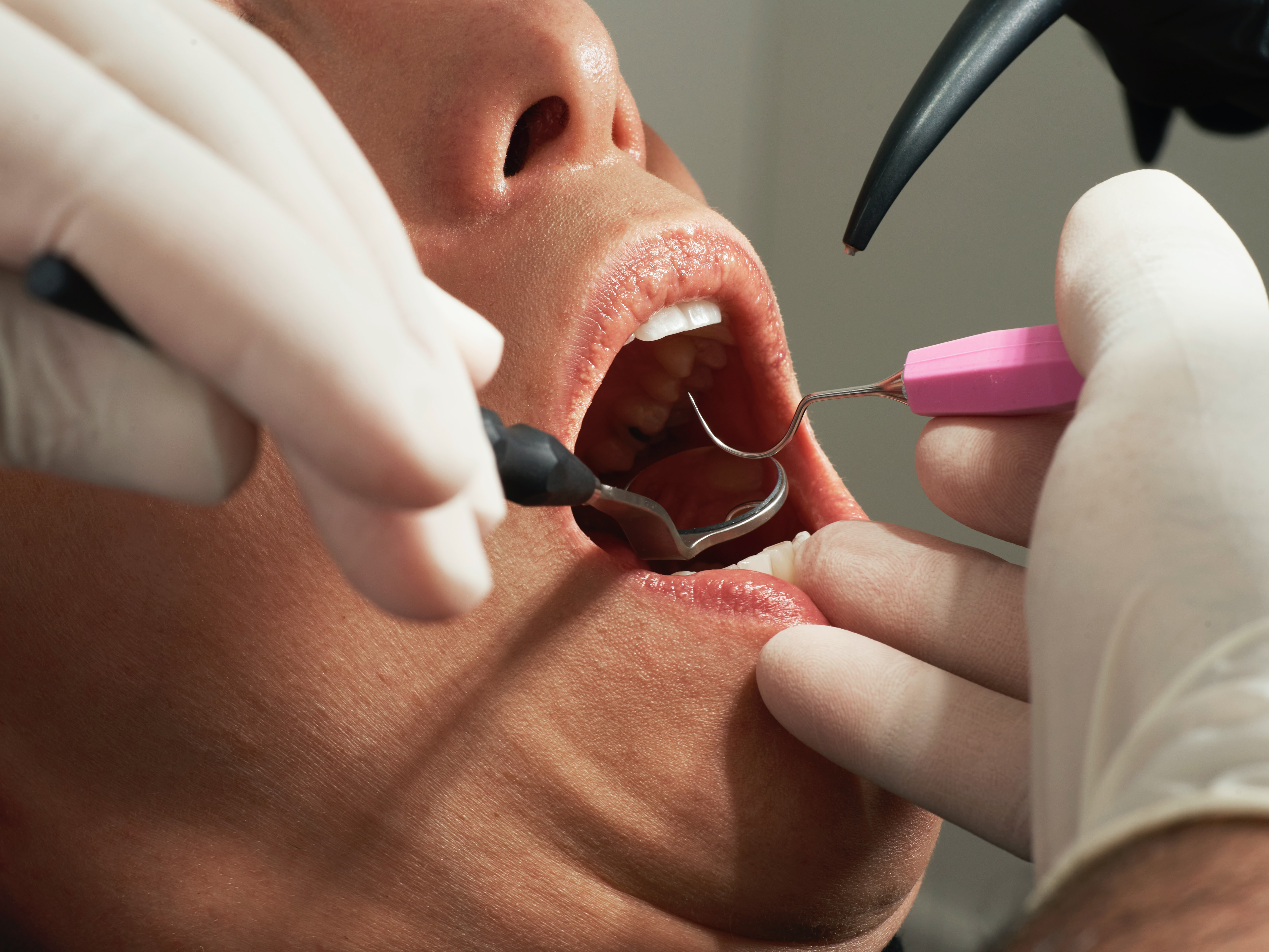 2 Dental locations to grow or start your practice