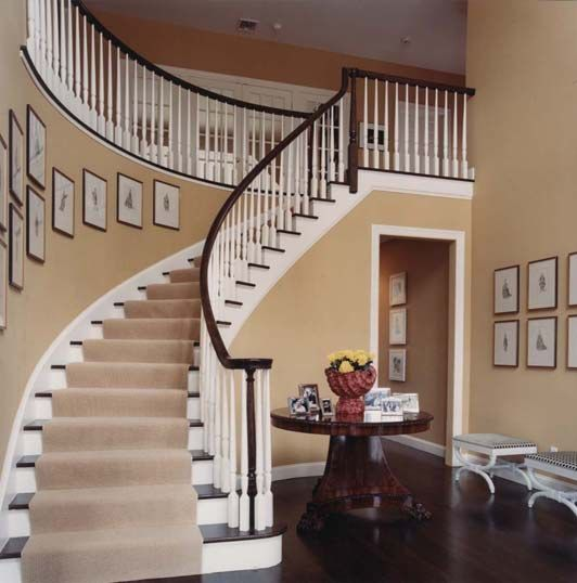 Staircase Manufacturing and Installation