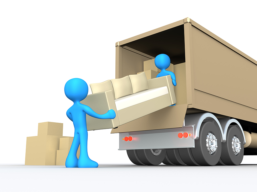 Moving Company in Sacramento - 20 years strong!