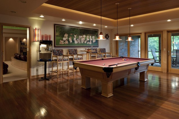 Best  Billiards, Games & Game Room Furniture