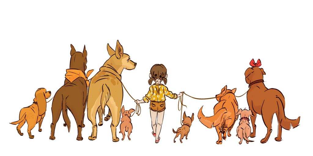 Exceptional Dog Walking Business