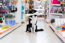 Highly Profitable Pet Supply Store