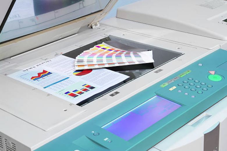 High Quality In-House Printer