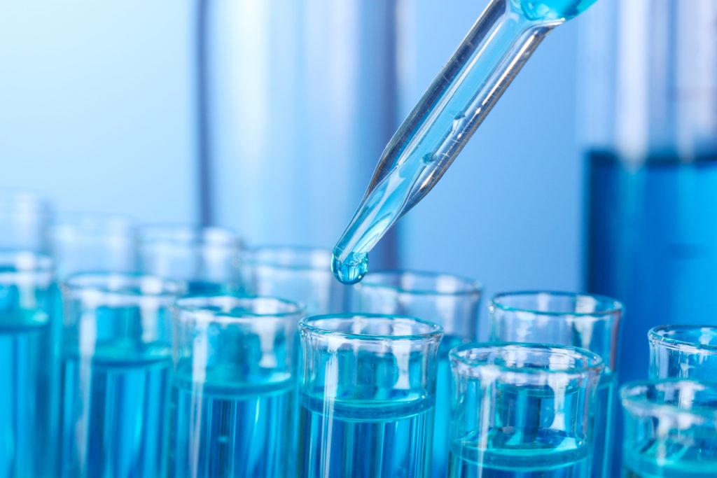 Turn Key medical testing lab