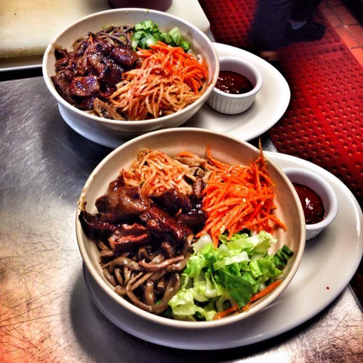 KOREAN BBQ,THAI & HAWAIIAN , MONTEREY PENINSULA