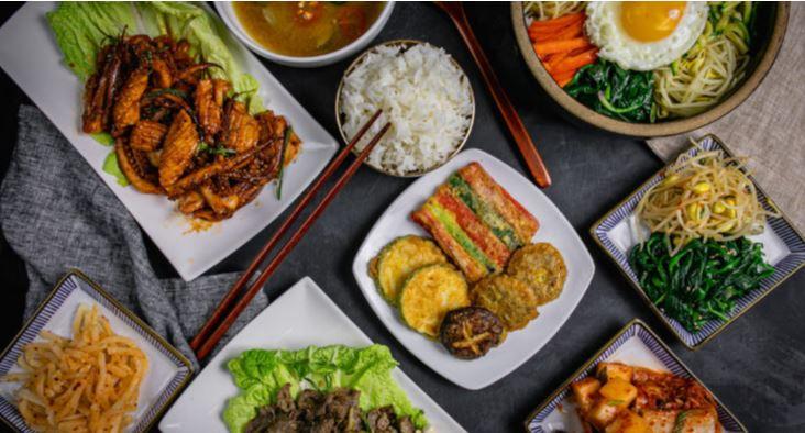 Growing Korean Restaurant Chain, Price Reduced!