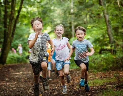 Established Nature School in Sonoma County