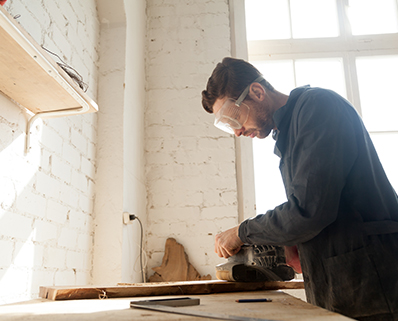 Profitable, Custom Millwork and Cabinet Contractor