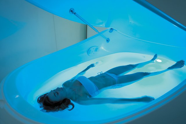 South Bay Floatation Therapy Center