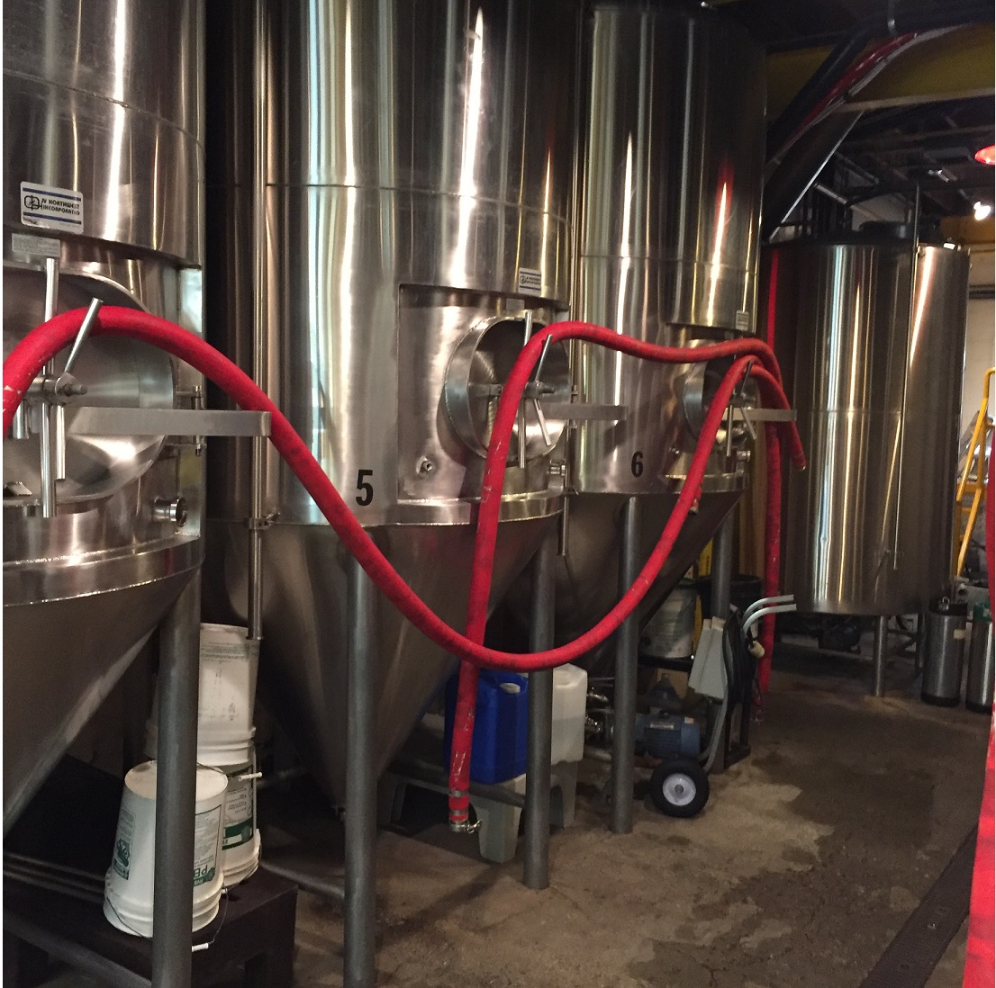 Profitable Busy Restaurant  Brewery