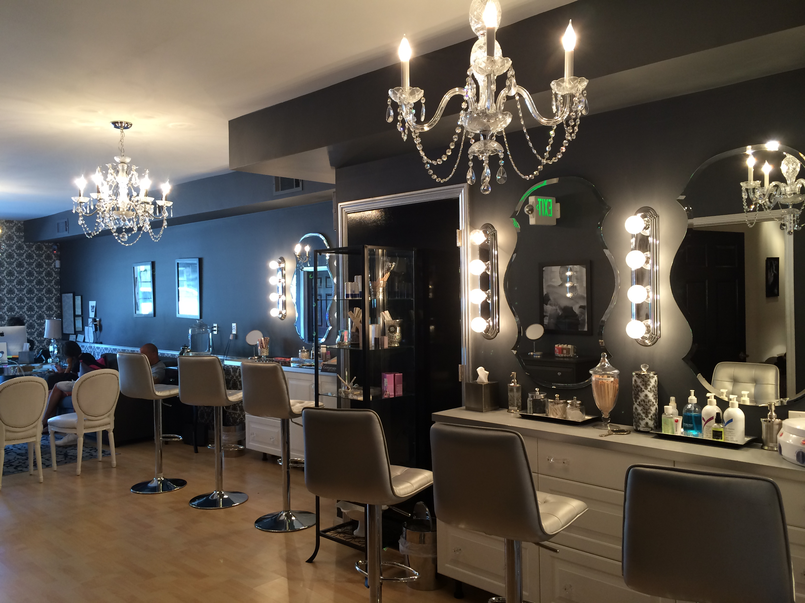 Business For Sale Profitable Eyelashes Salon For Sale