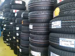 TIRE STORE FRANCHISE
