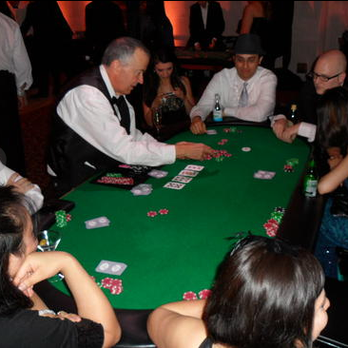 Casino Party Rentals - Established Since 2007