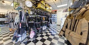 POPULAR MOTORCYCLE ACCESSORIES STORE