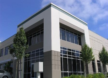 9,100 sf commercial condo in Hercules, CA
