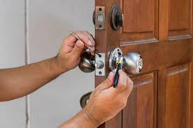 Licensed Locksmith and Safe Sales