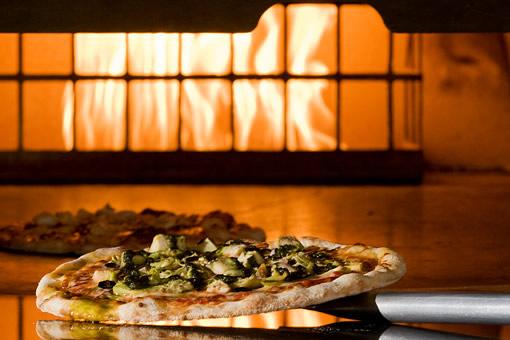 Classic Italian Restaurant w/ wood fired pizza