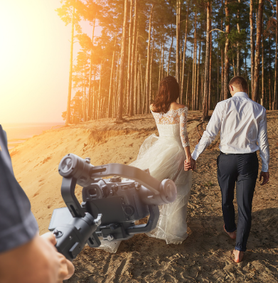 Profitable Videography Business Weddings & Events