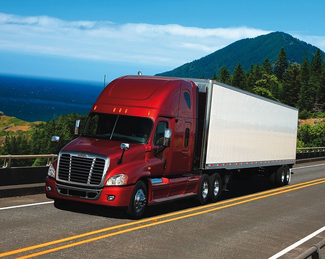 48 States Full Service Transportation Company