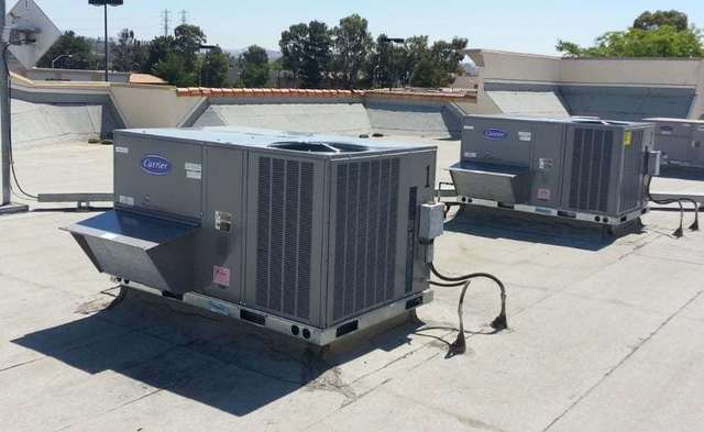 HOT! HVAC Company with $1.4mm in Sales