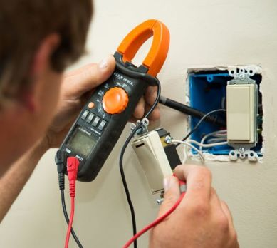 Profitable, Established Electrical Contractor