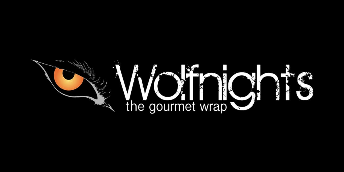 Wolfnights Gourmet Wrap Franchise