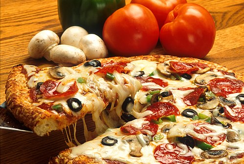 Exceptional Pizza & Italian Food Franchise