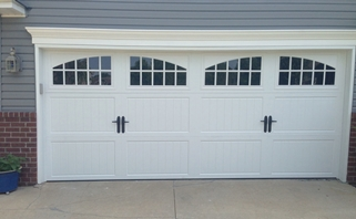 Garage Door Sales and Installation