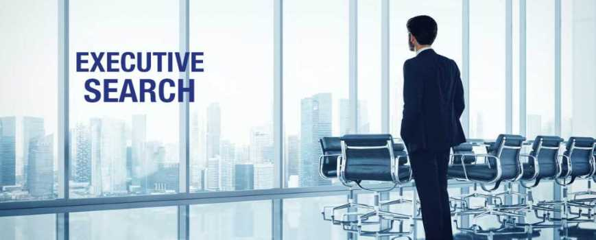 Leading International C-Suite Search Firm