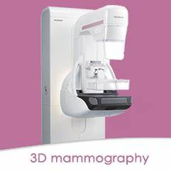 3D Mammography Diagnostic Imaging Clinic