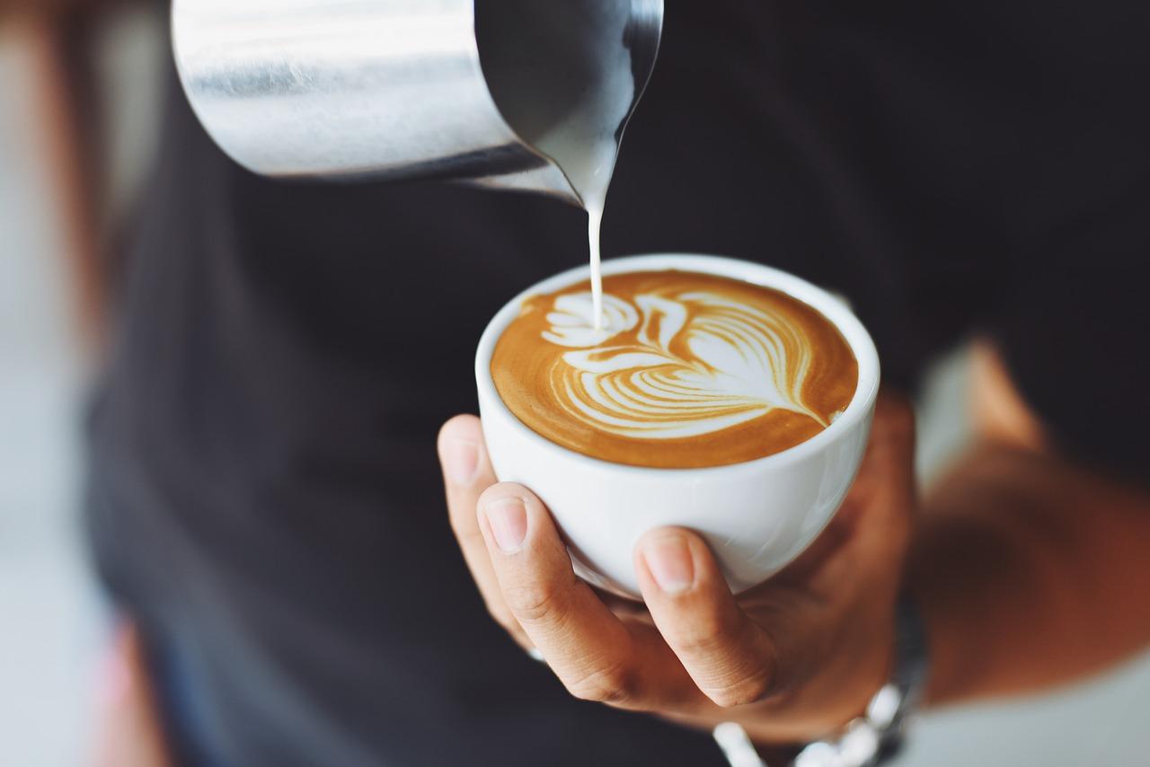 Popular Cafe in Desirable Neighborhood