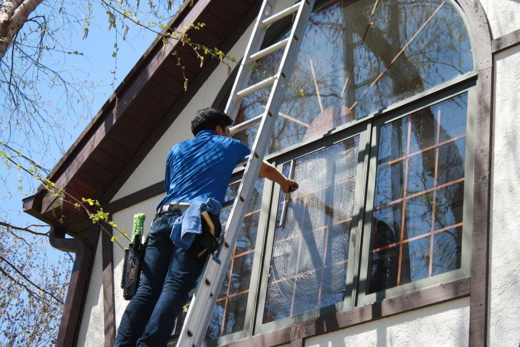 Absentee Owner Run Building Maintenance