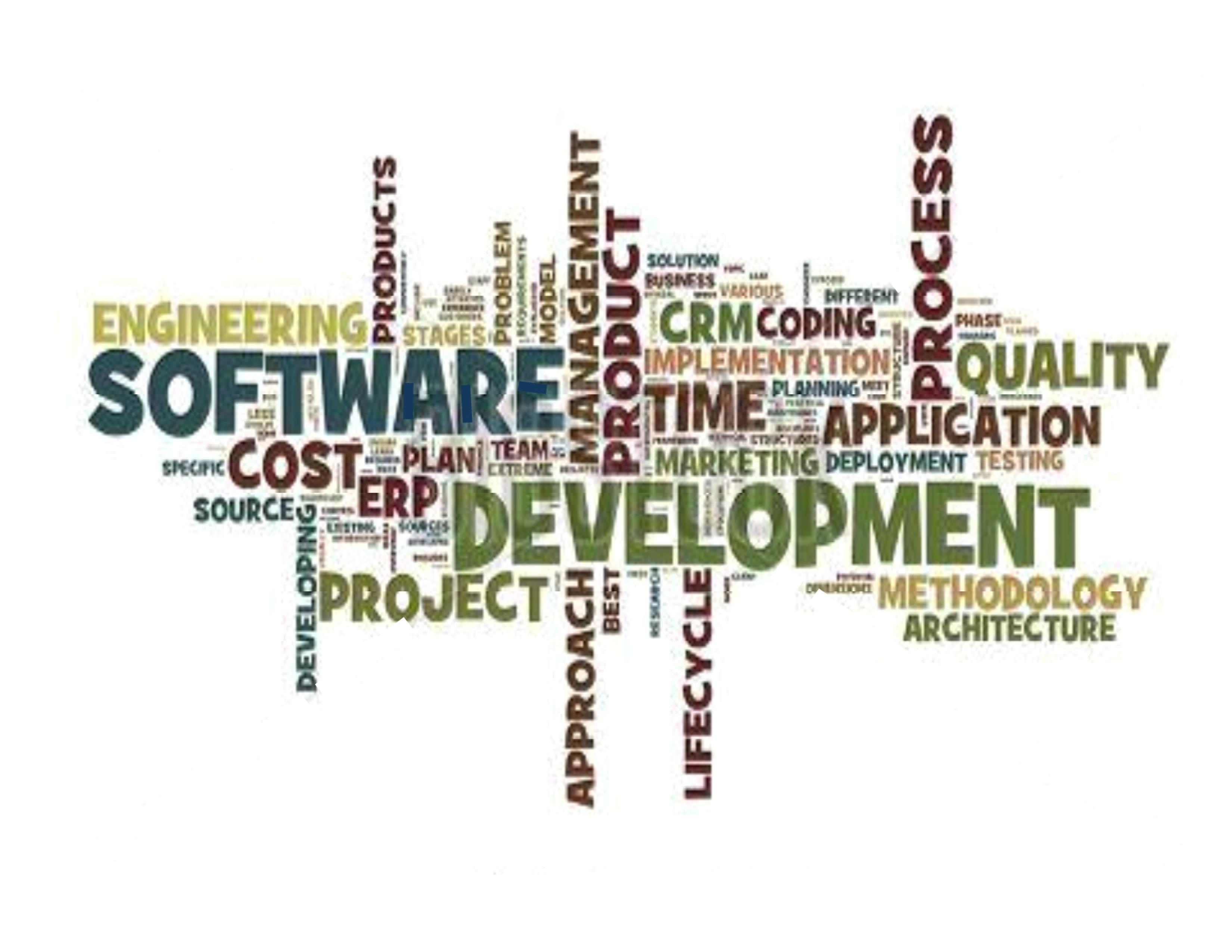 Staffing for Application Developers