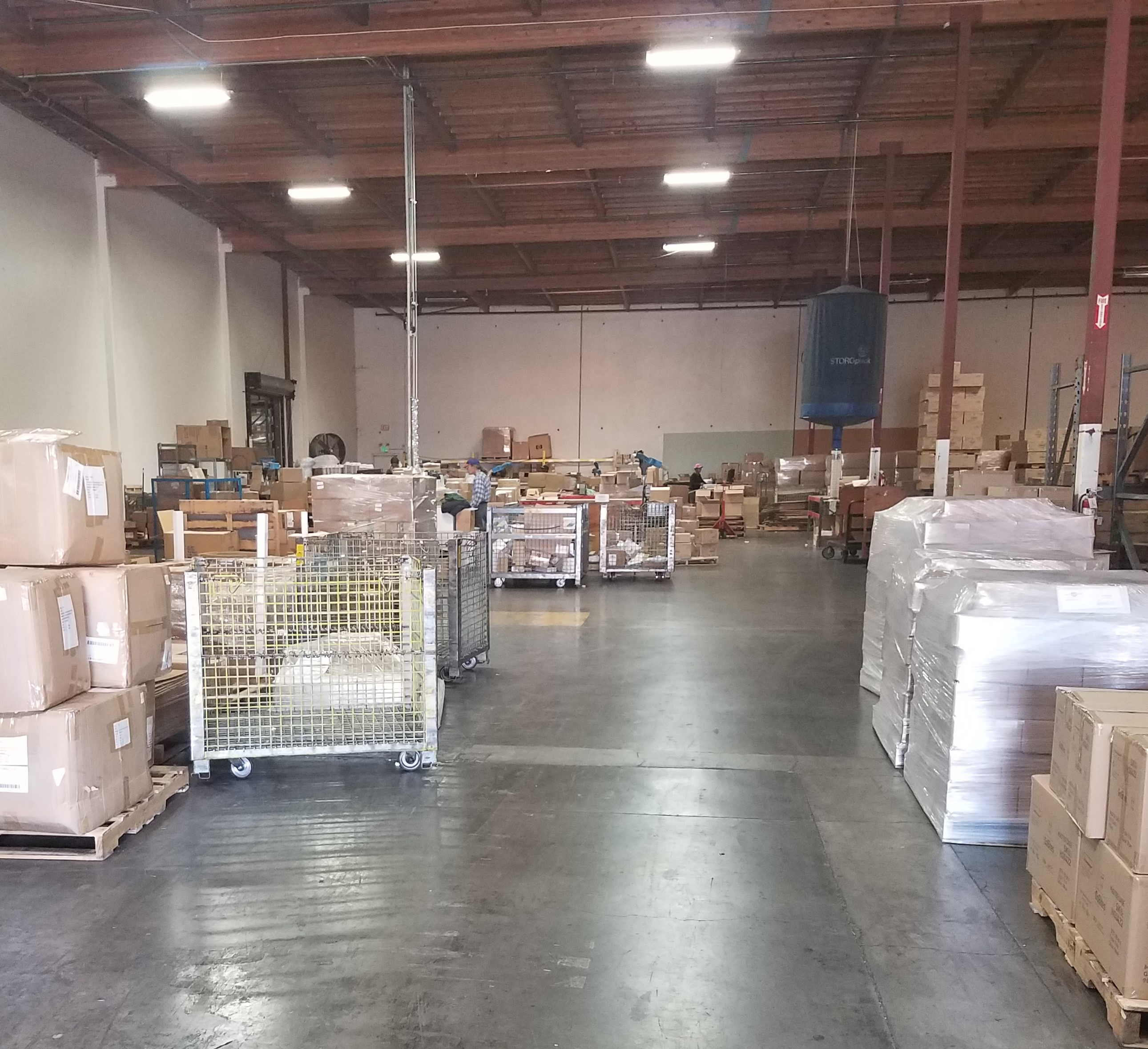 Business For Sale - Leader in 3rd Party Logistics - $1 4M Revenue!