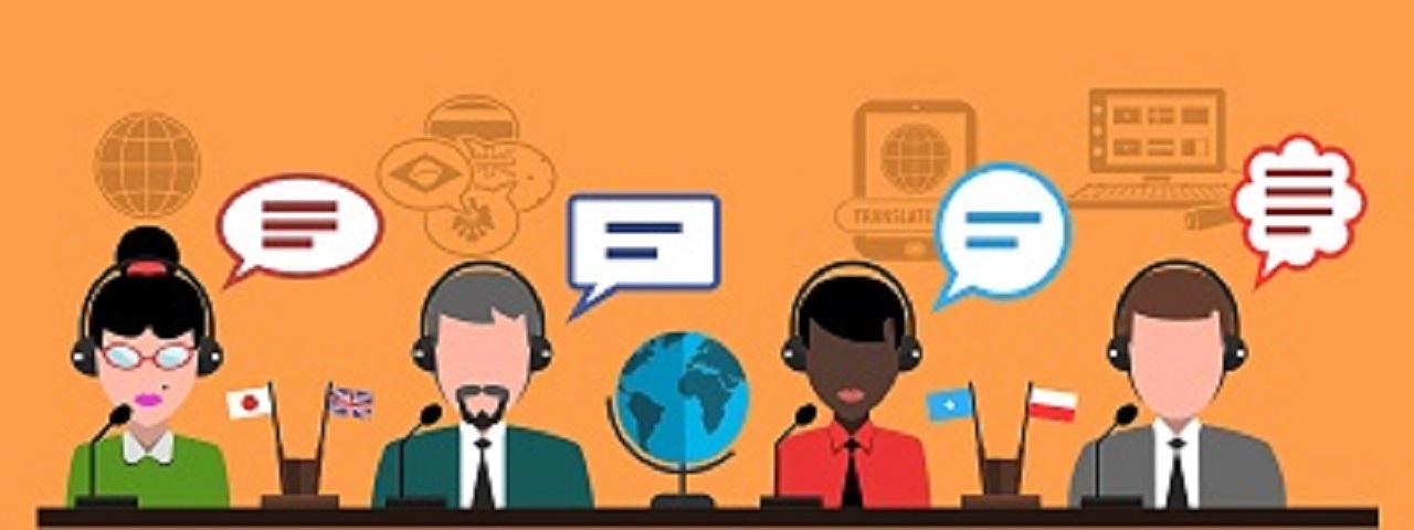 $250k+ SDE Working Part-Time Translation Services